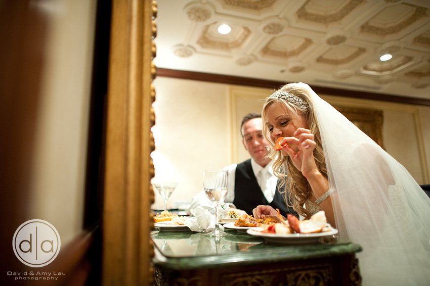 Kathy And Joes Wedding Seasons Catering Washington Township New Jersey New Jersey Wedding